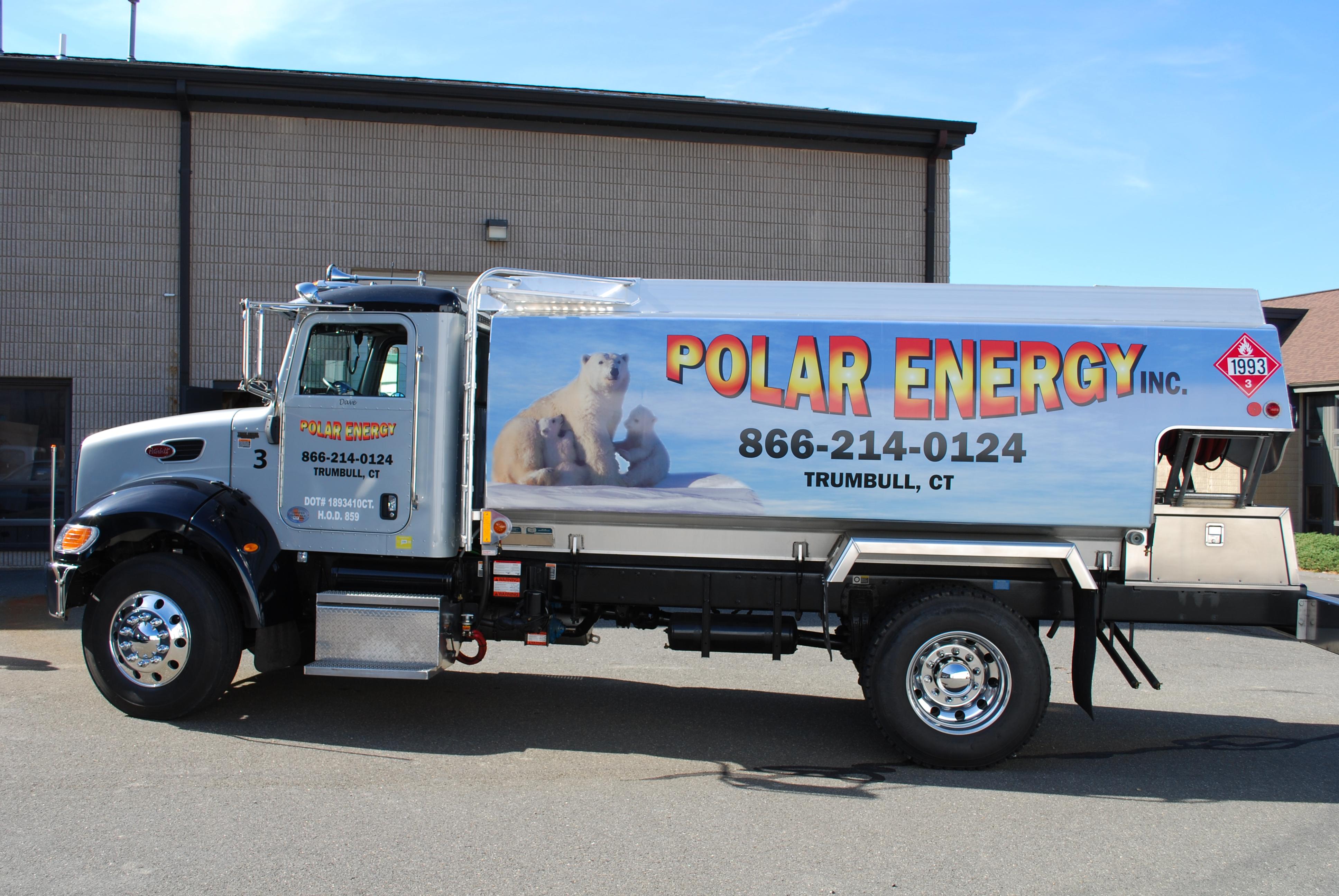Home Heating Oil Bridgeport Ct Polar Energy